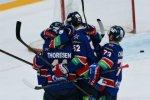 СКА обыграл «Локомотив» в матче 1/4 финала Кубка Гагарина