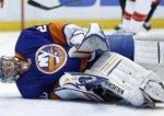 Набоков затмил Бобровского в битве русских вратарей НХЛ
