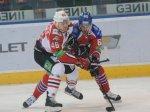 «Донбасс» в Братиславе обыграл «Лев» и сравнял счет в серии