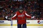 """Дубль Овечкина и гол Кузнецова не помогли """"Вашингтону"""" победить """"Лос-Анджелес"""" в матче НХЛ"""