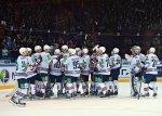 «Металлург» вышел в финал Восточной конференции КХЛ