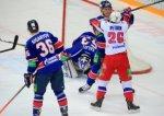 СКА проиграл «Локомотиву» и оказался на грани провала