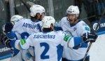 """Хоккеисты """"Барыса"""" обыграли """"Салават Юлаев"""" и сократили счет в 1/4 финала КХЛ"""