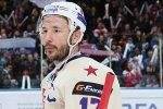 Илья Ковальчук пропустит чемпионат мира