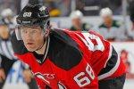 Яромир Ягр набрал четыре очка в матче НХЛ
