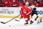 Олимпийский призер продлил результативную серию в НХЛ до 10 матчей