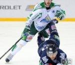 «Магнитка» обыграла «Салават Юлаев» и во втором матче серии