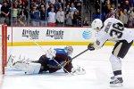 Варламова признали второй звездой недели в НХЛ