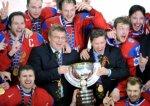 Почему Вячеслав Быков нужен СКА и всему российскому хоккею