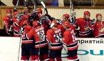 «Ижсталь» обыграла хоккейный клуб «Нефтехимик» из КХЛ