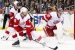 Клуб Овечкина не вышел в плей-офф НХЛ впервые с 2007 года