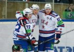 Из сборной России по хоккею исключены звезды КХЛ