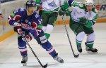 «Металлург» стал чемпионом России и вышел в финал Кубка Гагарина