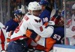 Овечкин в четвертый раз стал лучшим снайпером регулярного сезона НХЛ