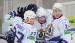"""Хоккеисты """"Амура"""" стали победителями домашнего международного турнира"""