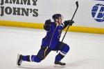 Тарасенко стал лидером снайперской гонки плей-офф НХЛ