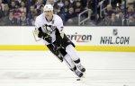 """Нападающий """"Питтсбурга"""" Евгений Малкин назван первой звездой игрового дня плей-офф НХЛ"""