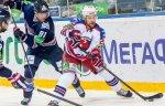 В Магнитогорске пройдет решающий матч финальной серии розыгрыша Кубка Гагарина по хоккею