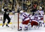 Евгений Малкин «разгромил» соперника в плей-офф НХЛ