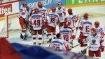 Сборная Финляндии по хоккею выиграла Евротур, россияне - вторые