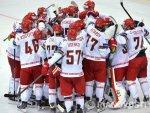 Праздник у хозяев: сборная Белоруссии по хоккею вышла в плей-офф домашнего ЧМ