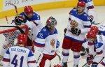 Итоги группового этапа ЧМ-2014: российские хоккеисты идут по чемпионскому графику