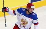 Александр Овечкин сыграет в четвертьфинальном матче ЧМ по хоккею с командой Франции