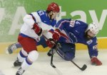 Сборная России вышла в полуфинал чемпионата мира