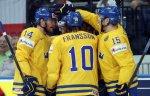 Сборная Швеции завоевала бронзу чемпионата мира по хоккею в Минске
