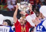 Финны обвиняют тренера сборной России в нарушении регламента в финале