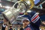 КХЛ назвала лучших игроков сезона