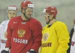 Сергей Мозякин: Надеюсь, на мне не поставят крест в сборной