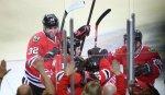 """""""Чикаго"""" будет соперником """"Вашингтона"""" в """"Зимней классике""""-2015 в НХЛ"""