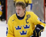 «Ак Барс» подпишет форварда сборной Швеции