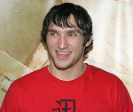 Овечкин получил приз как лучший снайпер регулярного чемпионата НХЛ