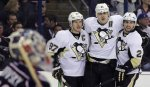 Сидни Кросби признан самым ценным игроком НХЛ в сезоне-2013/14