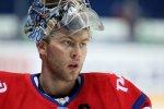 Варламов уступил Раску в споре за звание лучшего вратаря НХЛ