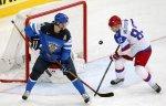 Хоккейный Евротур сезона-2014/15 будет состоять из Кубка Карьялы и Кубка Первого канала