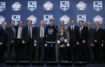 """Драфт НХЛ-2014: Российская """"оттепель"""""""