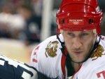Хоккеист Алексей Ковалев завершил спортивную карьеру