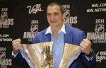 Овечкин: четыре титула лучшему снайперу регулярного чемпионата НХЛ - большое достижение