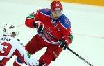 ХК «Сочи» может предложить контракт Морозову