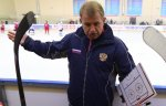 Тренер: создание Женской хоккейной лиги станет большим подспорьем в работе сборной России