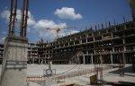 Ледовый дворец «Арена легенд» будет открыт в Москве в 2015 году
