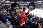 Овечкин признан лучшим хоккеистом в истории «Вашингтона»