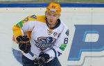 Константин Кольцов будет капитаном «Атланта» в новом сезоне
