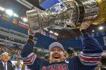 Чемпион России будет определяться по итогам «регулярки» КХЛ