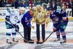 «Металлург» уверенно обыграл «Динамо» в матче на Кубок Открытия КХЛ