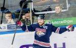 """Хоккеист Мозякин: """"Металлургу"""" было важно начать сезон с победы"""
