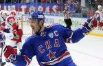 Илья Ковальчук считает, что СКА пора уже завоевать Кубок Гагарина